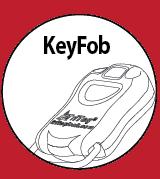 MicroIQ electronic lock