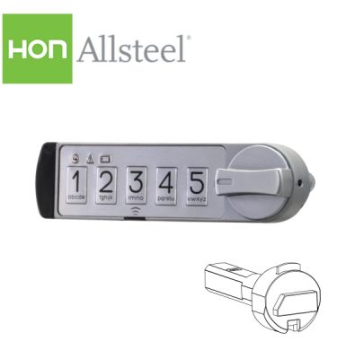 replacement-lock-HON-Allsteel