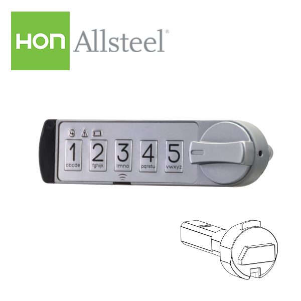 replacement-lock-HON-Allsteel