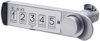 MicroIQ ST lock