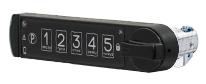 microIQ bluetooth lock