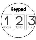 MicroIQ-keypad